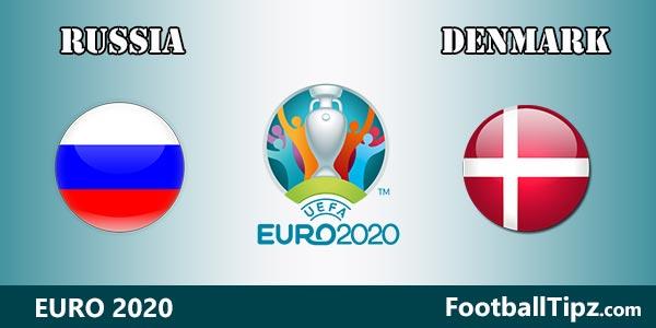Russia vs Denmark Prediction