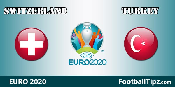 Switzerland vs Turkey Prediction